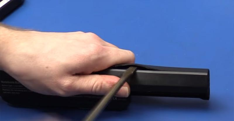 Повербанк из ноутбучного аккумулятора